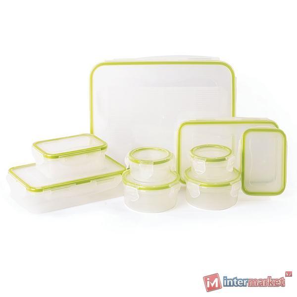 Набор пищевых контейнеров Cook&Co (18 пр.) 2800110