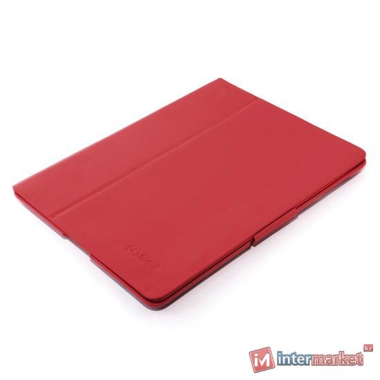 Чехол для планшета, Speck, iPad4/iPad3/iPad2, FitFolio SPK-A1187, Красный