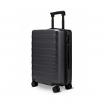 "Чемодан, Xiaomi, 90 Points Seven Bar Suitcase 24"" 105202 / (6970055346702), Черный"