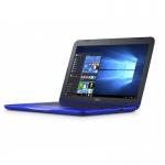 """Ноутбук DELL Inspiron 3162 (11.6""""/Intel Celeron N3050/2GB/32GB eMMC/Intel HD/Win10/Blue/1Year)"""