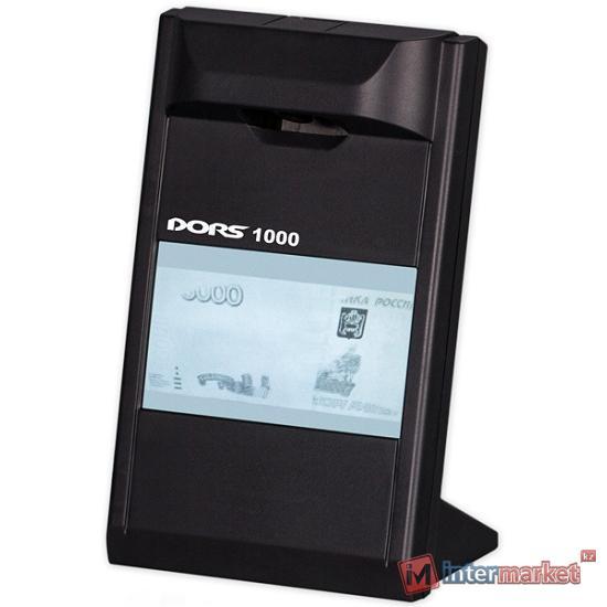 Инфракрасный детектор валют (банкнот) DORS 1000 M3