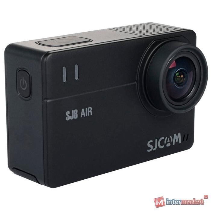 Экшн-камера, SJCAM SJ8 AIR, 1296P/30 fps, Panasonic MN34112PA, 14.24 MP 7G 160? FOV, Wifi 10 м/2,4 5 Hz, Novatek NT96658, 1200mAh, 2.33