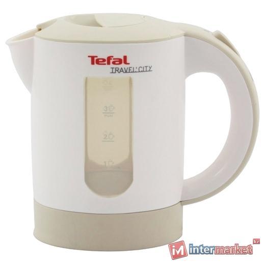 Чайник TEFAL KO 120130 белый