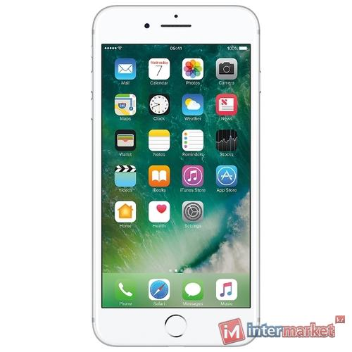 Смартфон Apple iPhone 7 Plus 32GB, silver
