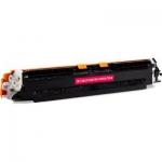 Картридж, Colorfix, CE313A/CF353A, Пурпурный, Для принтеров HP CLJ CP1025, Pro M275/M175/M176/M177, 1000 страниц