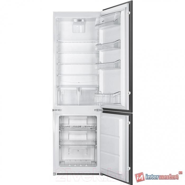 Холодильник встраиваемый SMEG-BI C3172NP