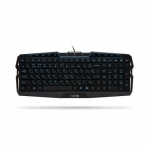 Клавиатура X-game XK-500UB Ultra slim, black