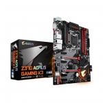 Материнская плата GIGABYTE Z370 AORUS Gaming K3 (rev. 1.0)