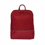Рюкзак Xiaomi RunMi 90GOFUN Fashion city Lingge shoulder Bag Красный