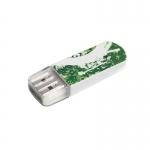 USB Флеш 8GB 2.0 Verbatim 098163 зеленый